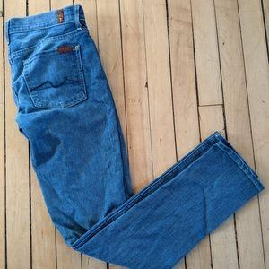 Jeans seven brand